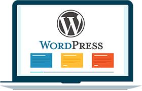 WordPress hjemmeside løsninger for firmaer og foreninger